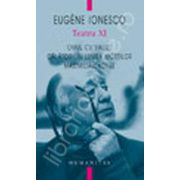 Teatru XI (Omul cu valize. Calatorii in lumea mortilor. Maximilian Kolbe)