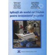 Aplicatii ale noului curriculum pentru invatamantul prescolar - Nivelul I, 3-5 ani
