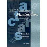 BEC Vantage Masterclass Students Book