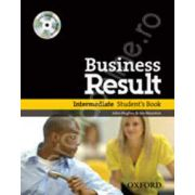 Business Result Intermediate Teachers Book with DVD