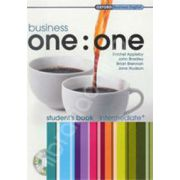 Business one:one Advanced Class Audio CDs (2)