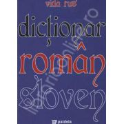 Dictionar roman-sloven
