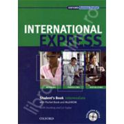 International Express Interactive Intermediate Class CDs (2)