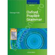 Oxford Practice Grammar Advanced with Key and MultiROM