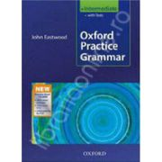 Oxford Practice Grammar Intermediate with Key and MultiROM