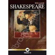 Shakespeare. Opere II - Hamlet