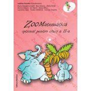 Zoomatematica - optional pentru clasa a II-a