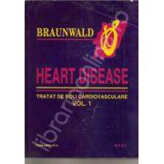 Heart disease. Tratat de boli cardiovasculare in 2 volume.
