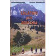 Calatori prin Romania