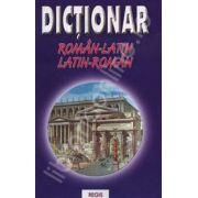 Dictionar roman-latin latin-roman