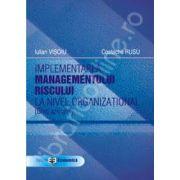 Implementarea managementului riscului la nivel organizational