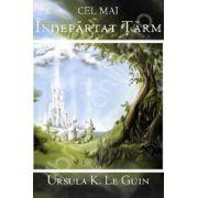 Cel mai indepartat tarm - Volumul III din seria, Terramare (Earthsea)