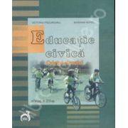 Educatie civica caiet pentru clasa a IV-a