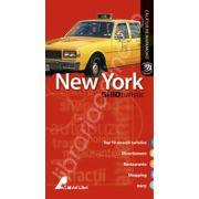 Ghid turistic - NEW YORK