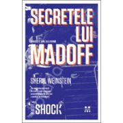 Secretele lui Madoff. Dragoste, bani, eu si Bernie