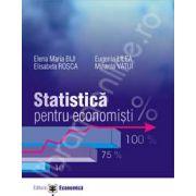 Statistica pentru economisti
