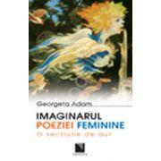 Imaginarul poeziei feminine