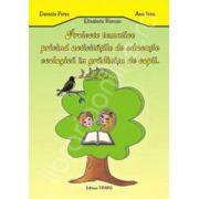 Proiecte tematice privind activitatile de educatie ecologica in gradinita