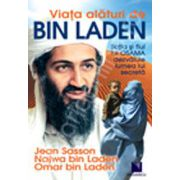 Viata alaturi de bin Laden. Sotia si fiul lui OSAMA dezvaluie lumea lui secreta