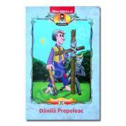 Danila Prepeleac