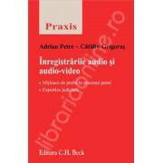 Inregistrarile audio si audio-video