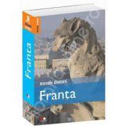Rough Guide. Franta