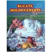 Bucate moldovenesti - 500 de retete vechi