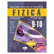 Fizica. Manual pentru clasele a IX-a - a X-a