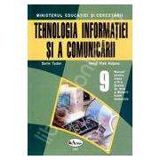Tehnologia informatiei si a comunicarii. Manual pentru clasa a IX-a