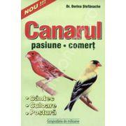 Canarul. Pasiune - comert