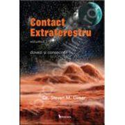 Contact extraterestru. Volumul I. Dovezi si consecinte