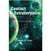 Contact extraterestru. Volumul II