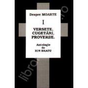 Despre moarte: versete, cugetari, proverbe