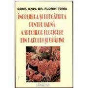 Imngrijirea si pregatirea pentru iarna a speciilor floricole din parcuri si gradini