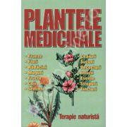 Plantele medicinale. Terapie naturista