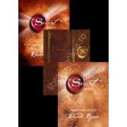 Trilogia Secretul - Secretul, Secretul (Carte Recunostinte), Secretul (Invataturi zilnice)