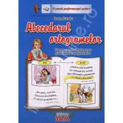 Abecedarul ortogramelor (Planse pentru intelegerea si folosirea ortogramelor)