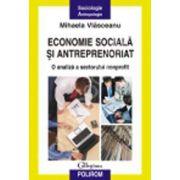 Economie sociala si antreprenoriat. O analiza a sectorului nonprofit