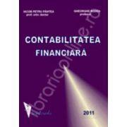 Contabilitatea financiara 2011 (Conforma cu directivele europene 2010, 2011, 2012)