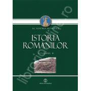 Istoria Romanilor. Volumul II
