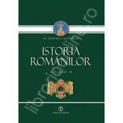 Istoria Romanilor. Volumul III