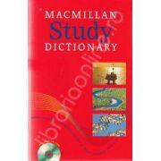 Study DICTIONARY cu CD-ROM