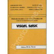 Visual Basic - Programarea calculatoarelor (Limbaje si medii de programare)