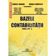 Bazele contabilitatii (editia a IV-a)