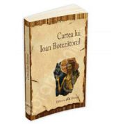 Cartea lui Ioan Botezatorul