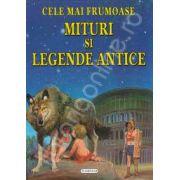 Mituri si legende antice
