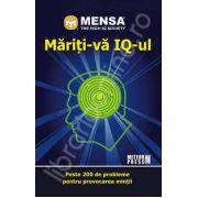 Mensa. Mariti-va IQ-ul