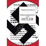 Testamentul lui Hitler