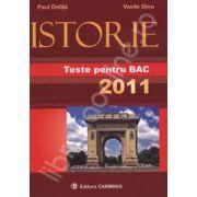 Istorie teste pentru bac 2011