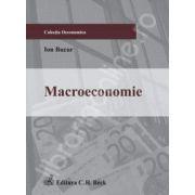 Macroeconomie (Ion Bucur)